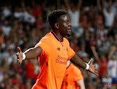 Officiel: Liverpool accueille un solide concurrent pour Divock Origi