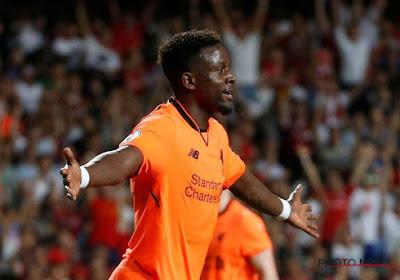 Liverpool écarte Crystal Palace en amical grâce à un assist et un but d'Origi