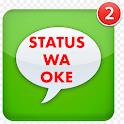 Status WA Terbaru 2018 dan Lucu icon