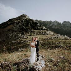 Wedding photographer Gaetano Viscuso (gaetanoviscuso). Photo of 03.07.2018