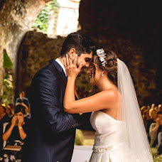 Wedding photographer Alin Solano (alinsolano). Photo of 11.12.2017