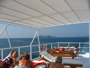 Photo: #012-Le Sundeck du Mermaid 1
