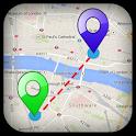 Fake GPS Location Changer icon