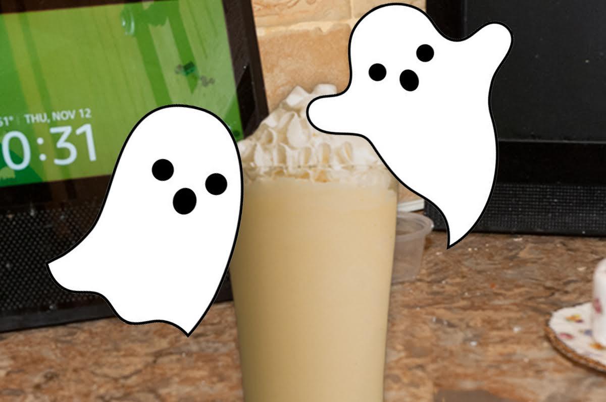 Drink Essentials: Ghostbusters
