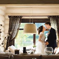Wedding photographer Olga Volkovec (OlyaV). Photo of 29.08.2016