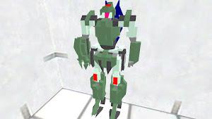 ttk-01 ターンエー・ゼロ