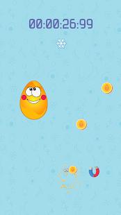 Don't Let Go The Egg! - náhled