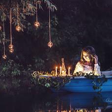 Wedding photographer Anna Grinenko (AnnaUkrainka). Photo of 30.08.2016