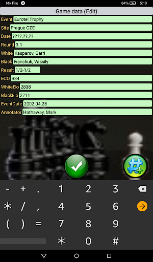 Chess for All  screenshots 13