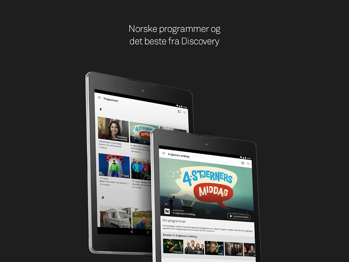 norske tv kanaler kontaktannonser i norge