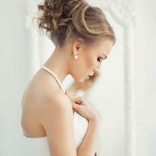 Wedding photographer Marina Zabolotskaya (marinaz8). Photo of 13.12.2014
