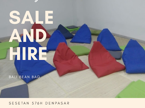 Stupendous Sewa Beanbag Murah Bali Bean Bag Hire Rental Machost Co Dining Chair Design Ideas Machostcouk
