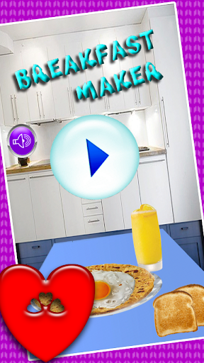 Breakfast Foods Maker