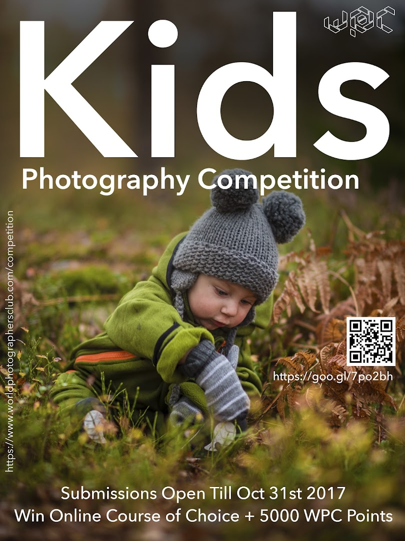 Competition Kids