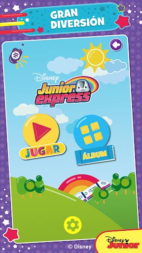 Disney Junior Express screenshot 1