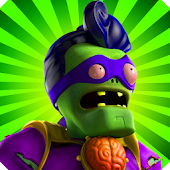 Guide Plants vs Zombies Heroes