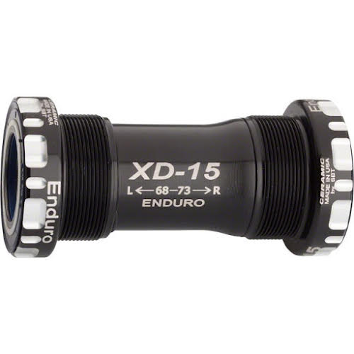 Enduro XD-15 24mm MTB AnCon Ceramic Bottom Bracket