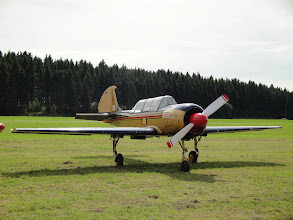 Photo: YAK-55 / ЯК-55 LY-TOY