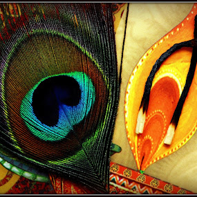 by Sandip Ray - Artistic Objects Other Objects