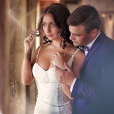 Wedding photographer Aleksandr Kuzminov (kuzminov). Photo of 11.11.2015