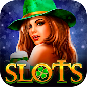 Lucky Irish Slot Machines