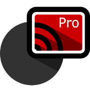 BrowserCast Video (ad-free)  Icon