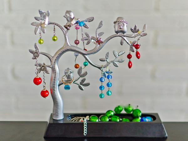 3D Print Soften 3D модель - Дерево для украшений