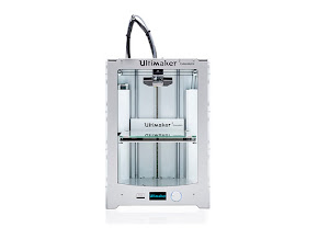 Ultimaker 2 Extended + 3D Printer Fully Assembled