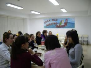 Photo: Cena_Apertura del curso 2011-12