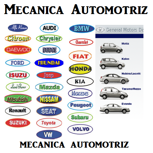 Programas Automotrices