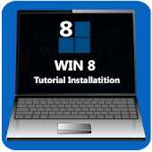 Windws 8 Install Tutorial