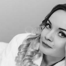 Wedding photographer Oksana Tkacheva (OTkacheva). Photo of 18.11.2017