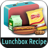 Kids Lunchbox Recipe (Hindi)