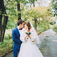Wedding photographer Anastasiya Zverinceva (NastasyaZver). Photo of 22.09.2016