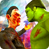 Incredible Monster Hero vs Zombies - Final Battle