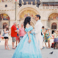 Wedding photographer Maksim Parker (MaximParker). Photo of 31.08.2016