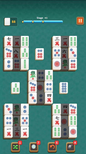 Mahjong Match Puzzle 1.2.2 screenshots 5