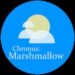 Chronus: Marshmallow Icon