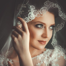 Wedding photographer Andrey Pachevskiy (pachevskiy). Photo of 02.06.2015