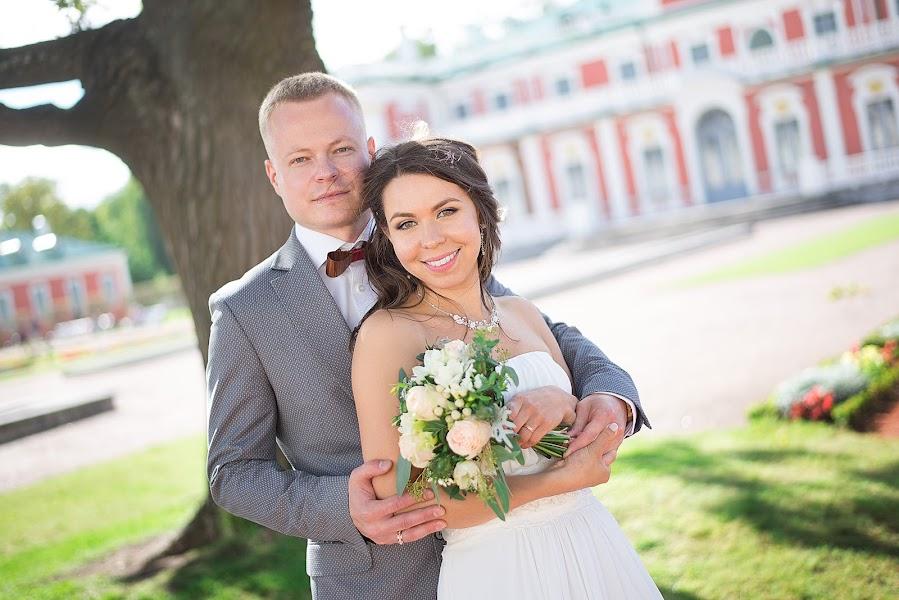 Свадебный фотограф Анна Заугарова (azphoto). Фотография от 23.09.2016