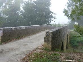 Photo: 1000 kms de St Jacques de Compostelle...