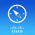 Cisco Disti Compass icon