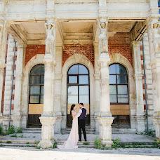 Свадебный фотограф Анастасия Никитина (anikitina). Фотография от 27.05.2018