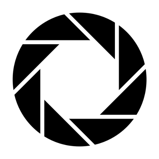 Camera Gear Icon