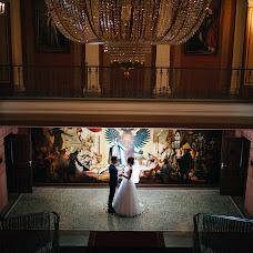 Wedding photographer Zhenya Vasilev (ilfordfan). Photo of 28.10.2017