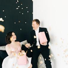 Wedding photographer Regina Avramova (Veter8). Photo of 15.06.2018