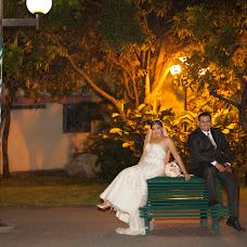 Wedding photographer Josue Abraham (JosueAbraham). Photo of 24.09.2018
