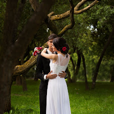婚礼摄影师Olga Lisova(OliaB)。28.04.2015的照片