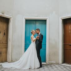 Wedding photographer Vasilis Moumkas (Vasilismoumkas). Photo of 28.02.2018