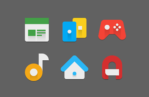MINIMALE Icon Pack Apk